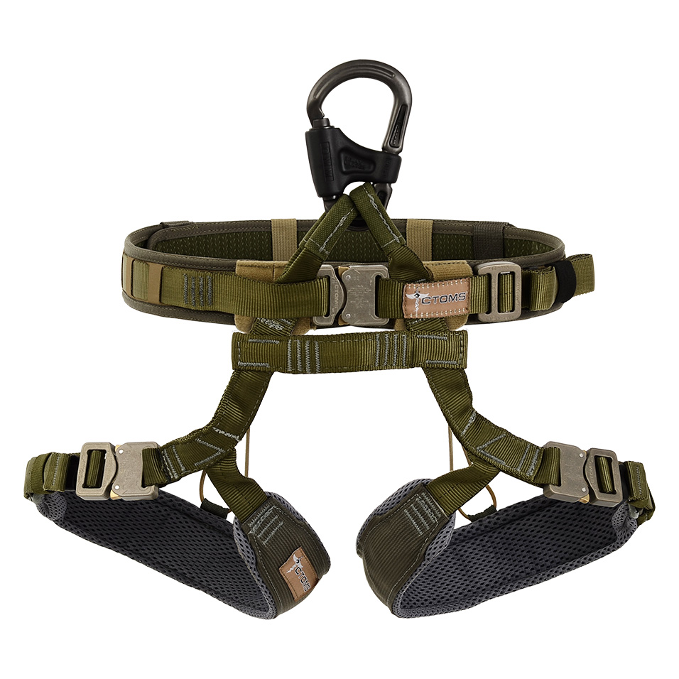 CTOMS Harness System