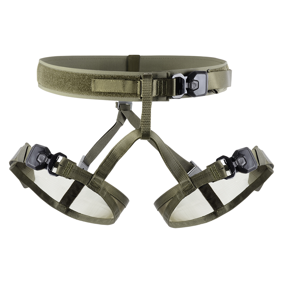 Military & Tactical Modular Harnesses