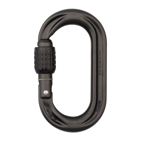 Military & Tactical Alloy Locking Carabiners