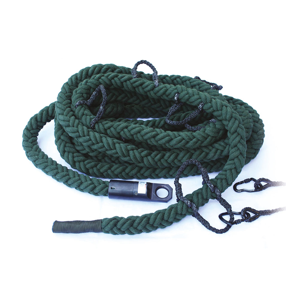 Military & Tactical Fast Ropes